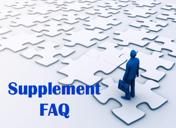 faq dietary supplement